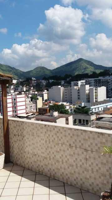 WhatsApp Image 2020-11-09 at 1 - Cobertura 3 quartos à venda Méier, Rio de Janeiro - R$ 750.000 - TJCO30041 - 8