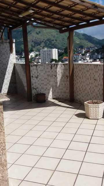 WhatsApp Image 2020-11-09 at 1 - Cobertura 3 quartos à venda Méier, Rio de Janeiro - R$ 750.000 - TJCO30041 - 4