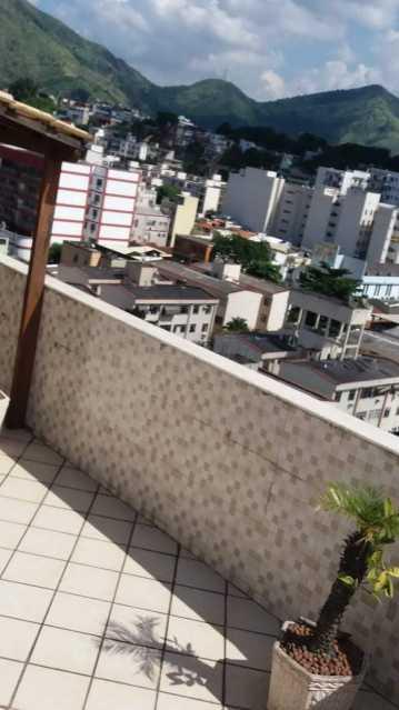 WhatsApp Image 2020-11-09 at 1 - Cobertura 3 quartos à venda Méier, Rio de Janeiro - R$ 750.000 - TJCO30041 - 17