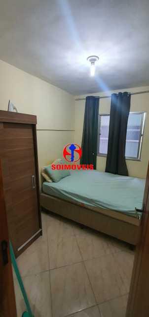 QUARTO - Apartamento 1 quarto à venda Glória, Rio de Janeiro - R$ 330.000 - TJAP10279 - 6