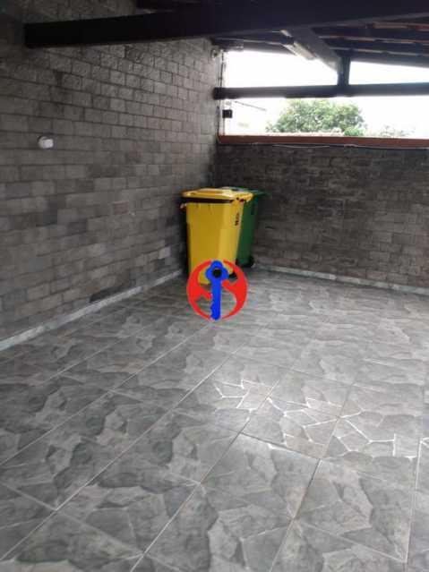 imagem12 Cópia - Apartamento 2 quartos à venda Engenho Novo, Rio de Janeiro - R$ 330.000 - TJAP21244 - 25