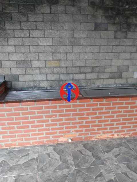 imagem13 Cópia - Apartamento 2 quartos à venda Engenho Novo, Rio de Janeiro - R$ 330.000 - TJAP21244 - 23