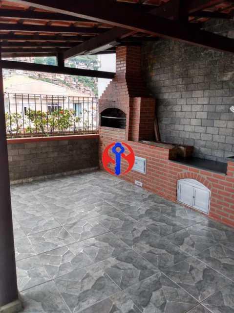 imagem15 Cópia - Apartamento 2 quartos à venda Engenho Novo, Rio de Janeiro - R$ 330.000 - TJAP21244 - 22
