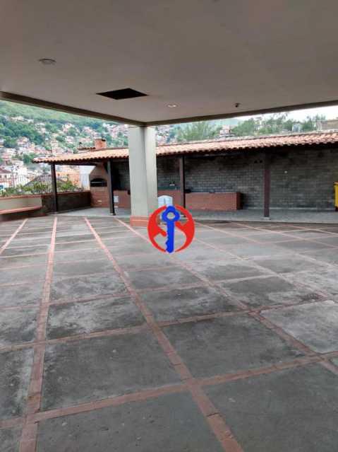imagem17 Cópia - Apartamento 2 quartos à venda Engenho Novo, Rio de Janeiro - R$ 330.000 - TJAP21244 - 19