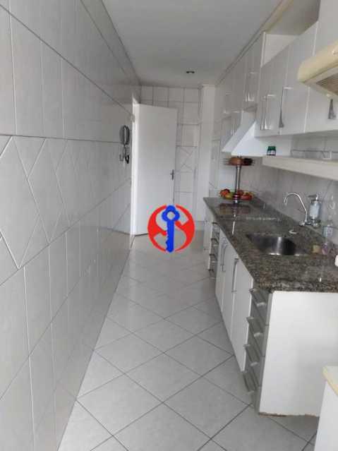 imagem18 Cópia - Apartamento 2 quartos à venda Engenho Novo, Rio de Janeiro - R$ 330.000 - TJAP21244 - 14