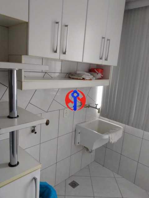 imagem19 Cópia - Apartamento 2 quartos à venda Engenho Novo, Rio de Janeiro - R$ 330.000 - TJAP21244 - 15