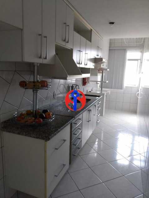 imagem20 Cópia - Apartamento 2 quartos à venda Engenho Novo, Rio de Janeiro - R$ 330.000 - TJAP21244 - 13