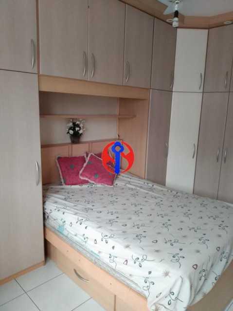 imagem28 Cópia - Apartamento 2 quartos à venda Engenho Novo, Rio de Janeiro - R$ 330.000 - TJAP21244 - 5