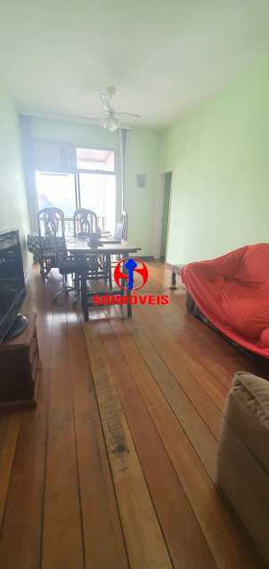02 - Apartamento 3 quartos à venda Maracanã, Rio de Janeiro - R$ 650.000 - TJAP30568 - 3