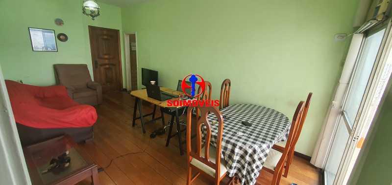 03 - Apartamento 3 quartos à venda Maracanã, Rio de Janeiro - R$ 650.000 - TJAP30568 - 4