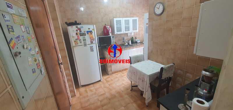 04 - Apartamento 3 quartos à venda Maracanã, Rio de Janeiro - R$ 650.000 - TJAP30568 - 5