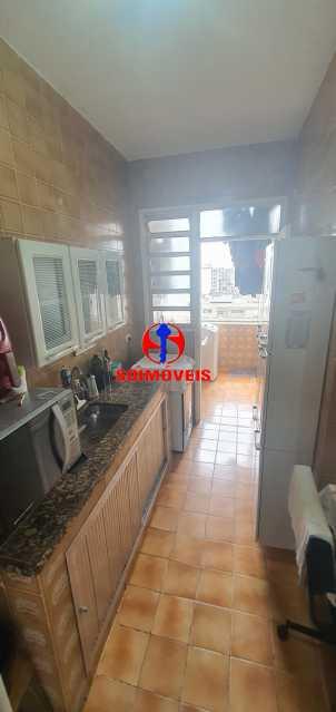 05 - Apartamento 3 quartos à venda Maracanã, Rio de Janeiro - R$ 650.000 - TJAP30568 - 6