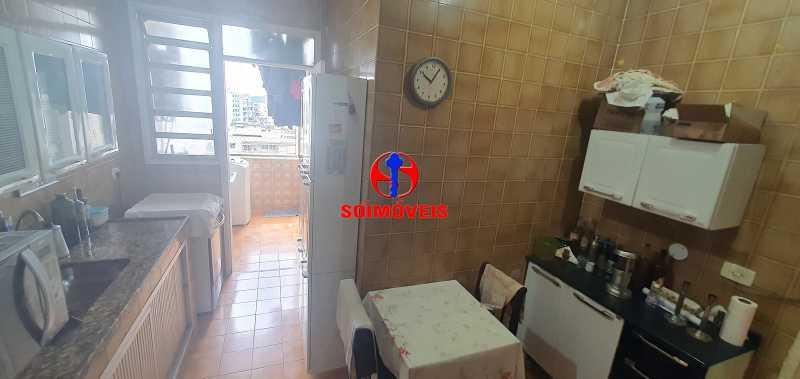 06 - Apartamento 3 quartos à venda Maracanã, Rio de Janeiro - R$ 650.000 - TJAP30568 - 7