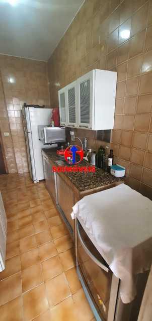 07 - Apartamento 3 quartos à venda Maracanã, Rio de Janeiro - R$ 650.000 - TJAP30568 - 8