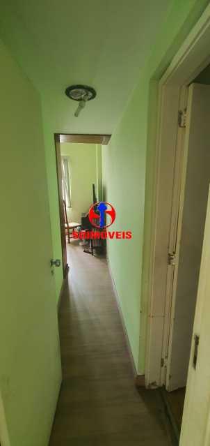08 - Apartamento 3 quartos à venda Maracanã, Rio de Janeiro - R$ 650.000 - TJAP30568 - 9