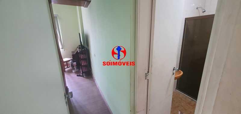 09 - Apartamento 3 quartos à venda Maracanã, Rio de Janeiro - R$ 650.000 - TJAP30568 - 10