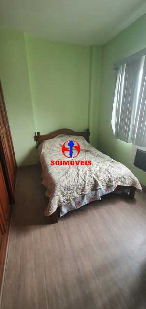 10 - Apartamento 3 quartos à venda Maracanã, Rio de Janeiro - R$ 650.000 - TJAP30568 - 11