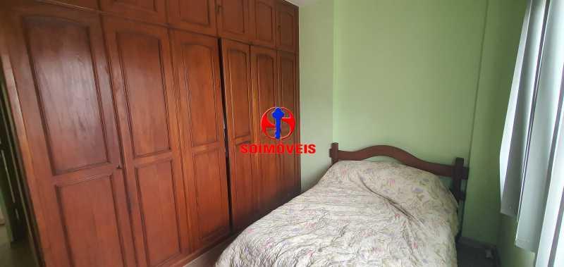 11 - Apartamento 3 quartos à venda Maracanã, Rio de Janeiro - R$ 650.000 - TJAP30568 - 13