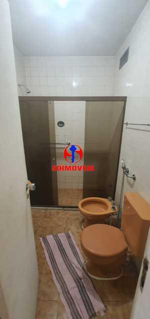 12 - Apartamento 3 quartos à venda Maracanã, Rio de Janeiro - R$ 650.000 - TJAP30568 - 14