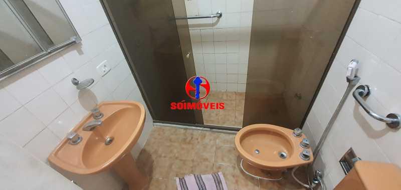 13 - Apartamento 3 quartos à venda Maracanã, Rio de Janeiro - R$ 650.000 - TJAP30568 - 15