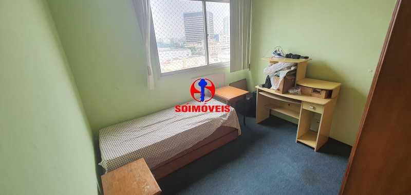 17 - Apartamento 3 quartos à venda Maracanã, Rio de Janeiro - R$ 650.000 - TJAP30568 - 17