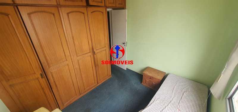 18 - Apartamento 3 quartos à venda Maracanã, Rio de Janeiro - R$ 650.000 - TJAP30568 - 18