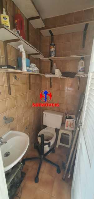 20 - Apartamento 3 quartos à venda Maracanã, Rio de Janeiro - R$ 650.000 - TJAP30568 - 26