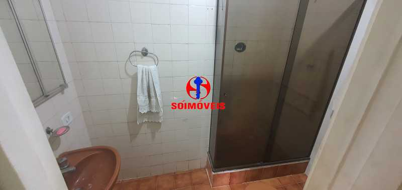 21 - Apartamento 3 quartos à venda Maracanã, Rio de Janeiro - R$ 650.000 - TJAP30568 - 19