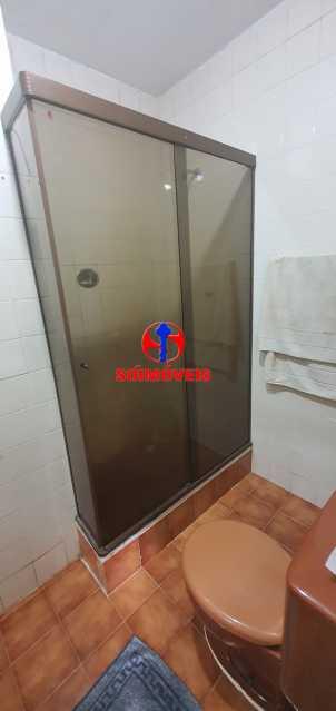 22 - Apartamento 3 quartos à venda Maracanã, Rio de Janeiro - R$ 650.000 - TJAP30568 - 20