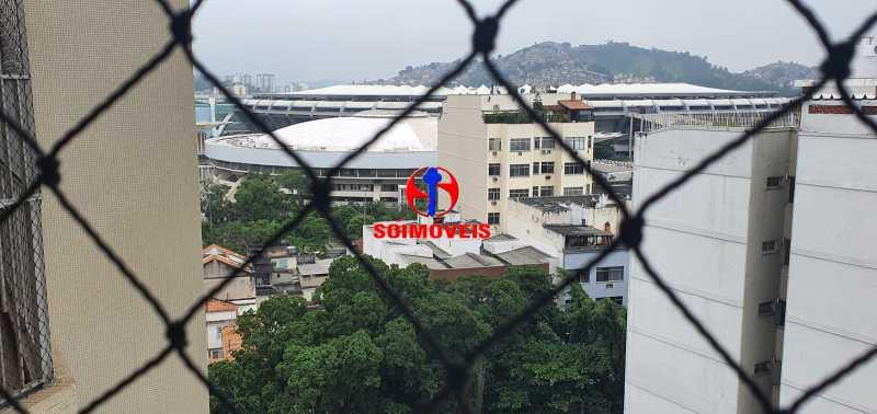 25 - Apartamento 3 quartos à venda Maracanã, Rio de Janeiro - R$ 650.000 - TJAP30568 - 23