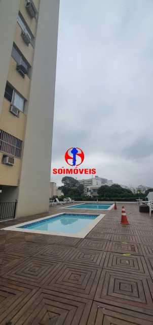 27 - Apartamento 3 quartos à venda Maracanã, Rio de Janeiro - R$ 650.000 - TJAP30568 - 27