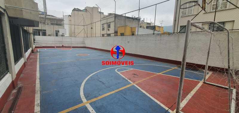 29 - Apartamento 3 quartos à venda Maracanã, Rio de Janeiro - R$ 650.000 - TJAP30568 - 29