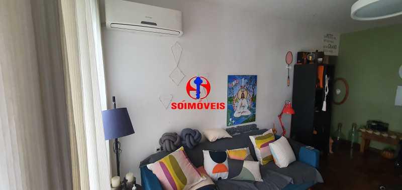 SALA - Apartamento 2 quartos à venda Andaraí, Rio de Janeiro - R$ 370.000 - TJAP21245 - 4