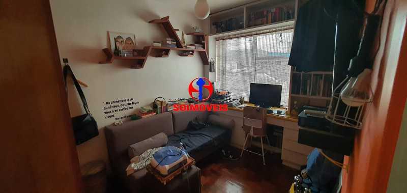 QUARTO - Apartamento 2 quartos à venda Andaraí, Rio de Janeiro - R$ 370.000 - TJAP21245 - 13