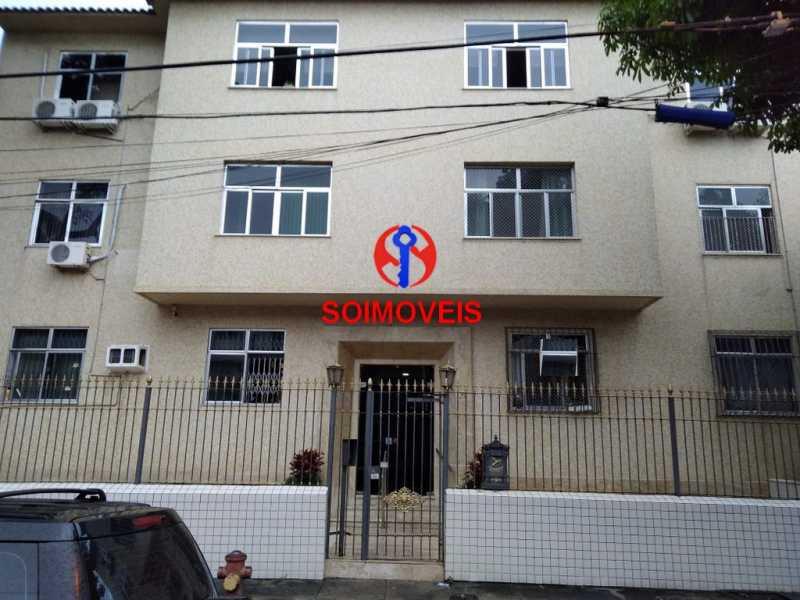 0-fac - Apartamento 2 quartos à venda Andaraí, Rio de Janeiro - R$ 320.000 - TJAP21246 - 1