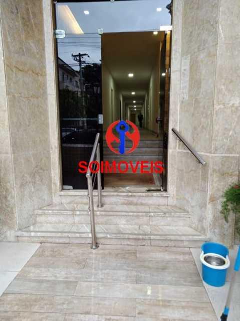 0-port - Apartamento 2 quartos à venda Andaraí, Rio de Janeiro - R$ 320.000 - TJAP21246 - 3