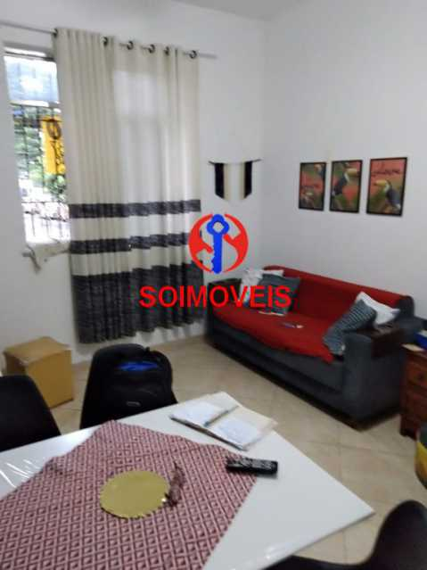 1-sl - Apartamento 2 quartos à venda Andaraí, Rio de Janeiro - R$ 320.000 - TJAP21246 - 4