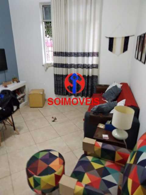 1-sl2 - Apartamento 2 quartos à venda Andaraí, Rio de Janeiro - R$ 320.000 - TJAP21246 - 5