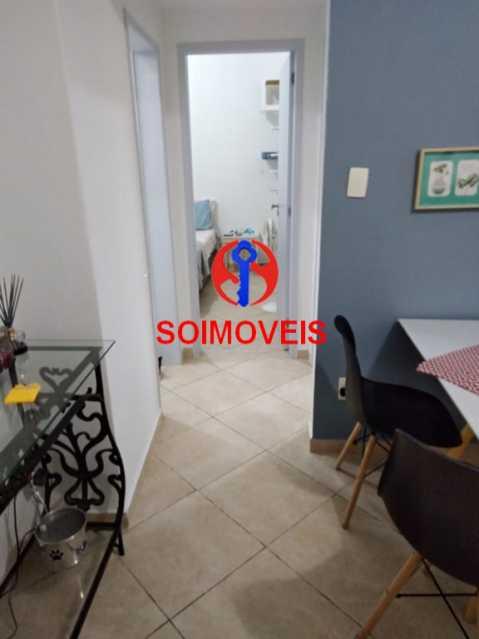 1-sl3 - Apartamento 2 quartos à venda Andaraí, Rio de Janeiro - R$ 320.000 - TJAP21246 - 6