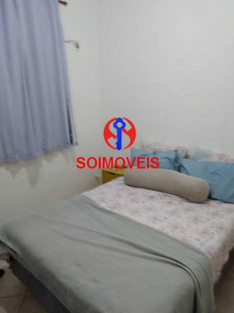 2-1qto - Apartamento 2 quartos à venda Andaraí, Rio de Janeiro - R$ 320.000 - TJAP21246 - 9