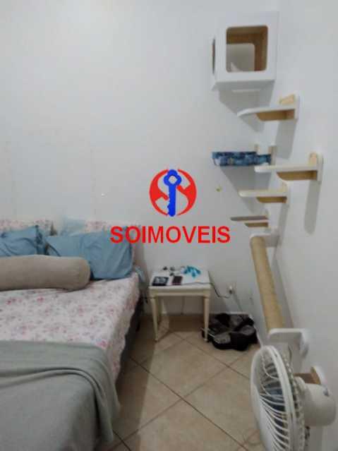 2-1qto2 - Apartamento 2 quartos à venda Andaraí, Rio de Janeiro - R$ 320.000 - TJAP21246 - 10