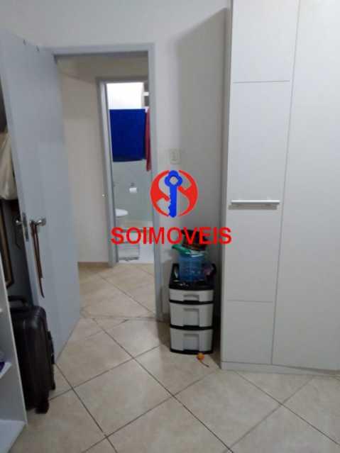 2-2qto - Apartamento 2 quartos à venda Andaraí, Rio de Janeiro - R$ 320.000 - TJAP21246 - 12