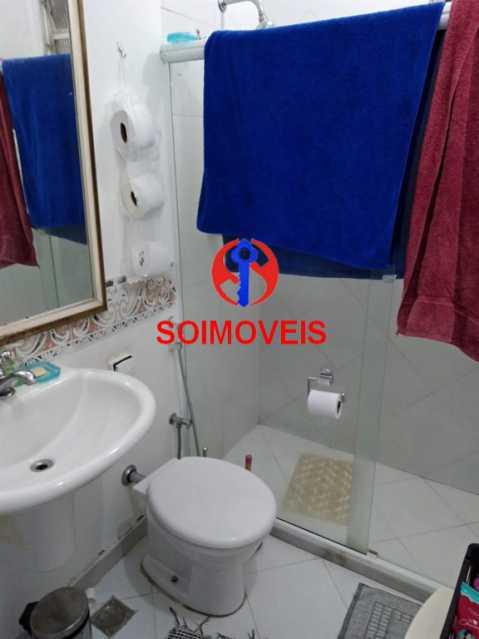 3-bhs - Apartamento 2 quartos à venda Andaraí, Rio de Janeiro - R$ 320.000 - TJAP21246 - 14