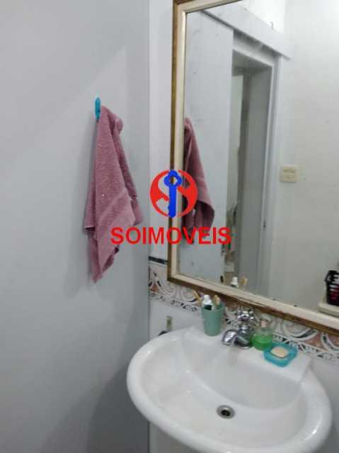 3-bhs2 - Apartamento 2 quartos à venda Andaraí, Rio de Janeiro - R$ 320.000 - TJAP21246 - 15