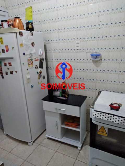 4-coz - Apartamento 2 quartos à venda Andaraí, Rio de Janeiro - R$ 320.000 - TJAP21246 - 16