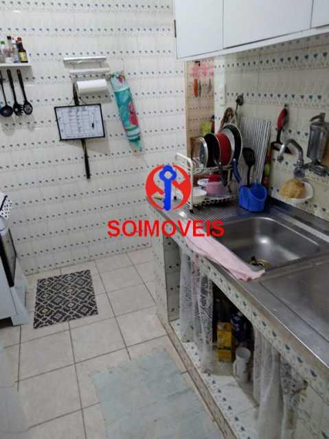 4-coz2 - Apartamento 2 quartos à venda Andaraí, Rio de Janeiro - R$ 320.000 - TJAP21246 - 17