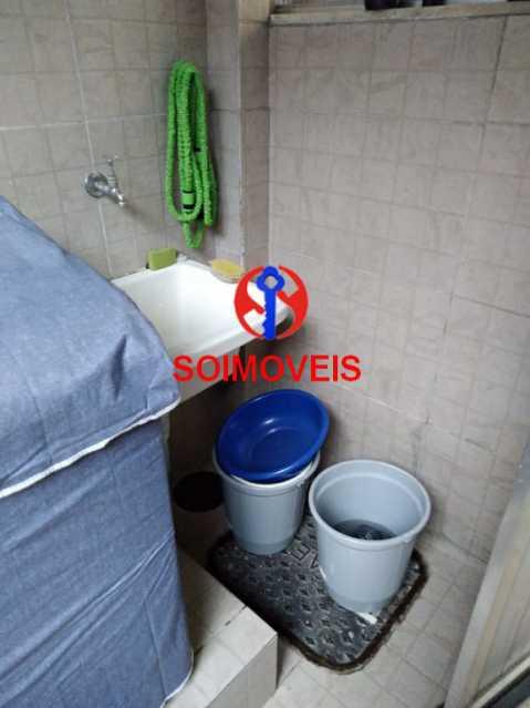 5-ar - Apartamento 2 quartos à venda Andaraí, Rio de Janeiro - R$ 320.000 - TJAP21246 - 18