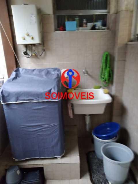 5-ar2 - Apartamento 2 quartos à venda Andaraí, Rio de Janeiro - R$ 320.000 - TJAP21246 - 19
