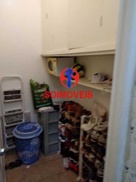 5-ar3 - Apartamento 2 quartos à venda Andaraí, Rio de Janeiro - R$ 320.000 - TJAP21246 - 20