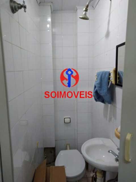 5-bhem - Apartamento 2 quartos à venda Andaraí, Rio de Janeiro - R$ 320.000 - TJAP21246 - 21